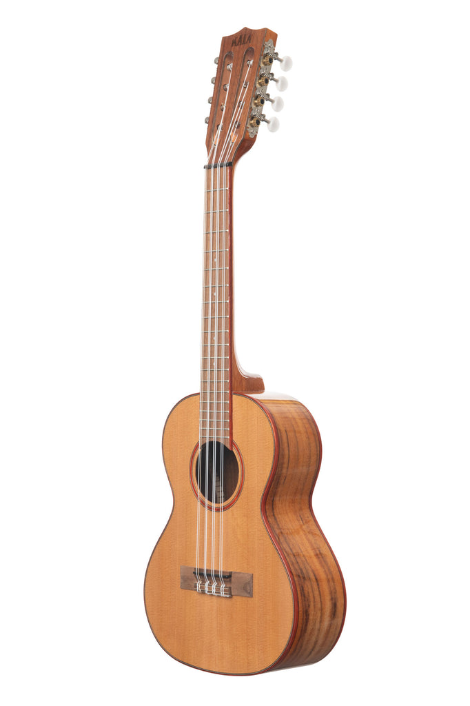 Cedar Top 8-String Tenor