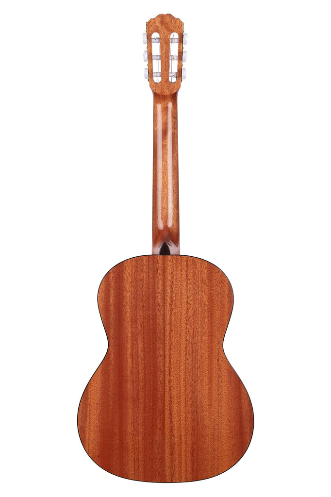 Cedar Top Mahogany Nylon String Classical Guitar