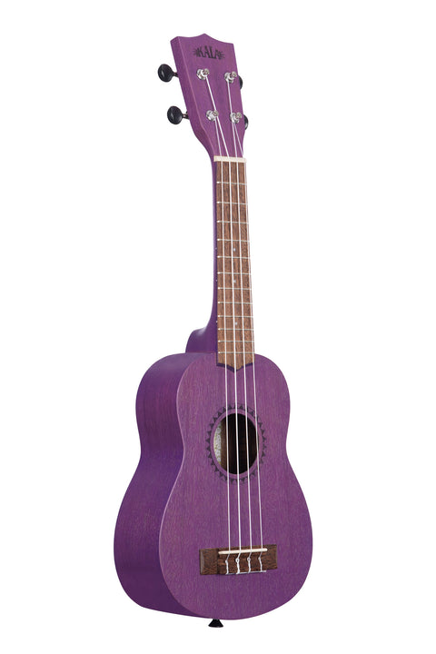 Purple Meranti Soprano