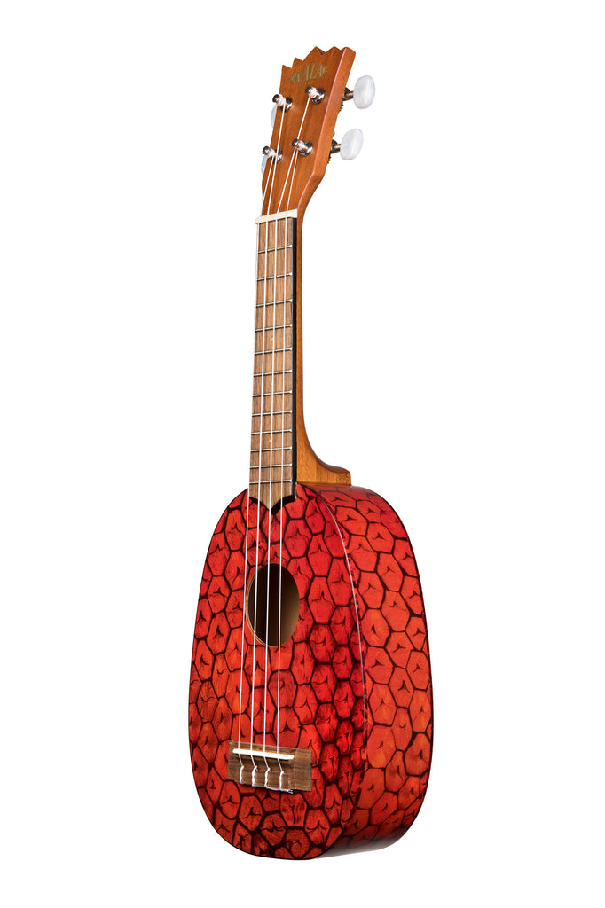 Pineapple Soprano