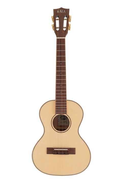 Solid Spruce Top Koa Gloss Tenor