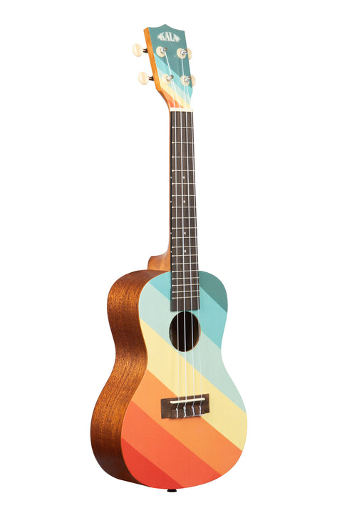 Far Out Concert Ukulele