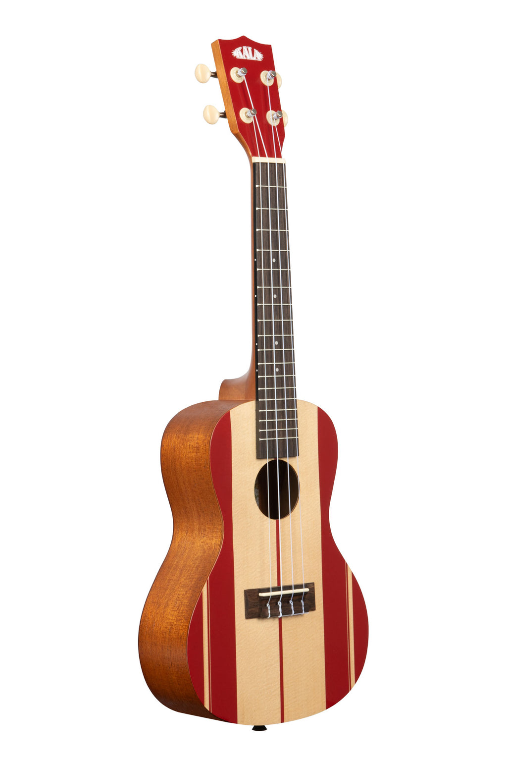 Surf's Up Concert Ukulele
