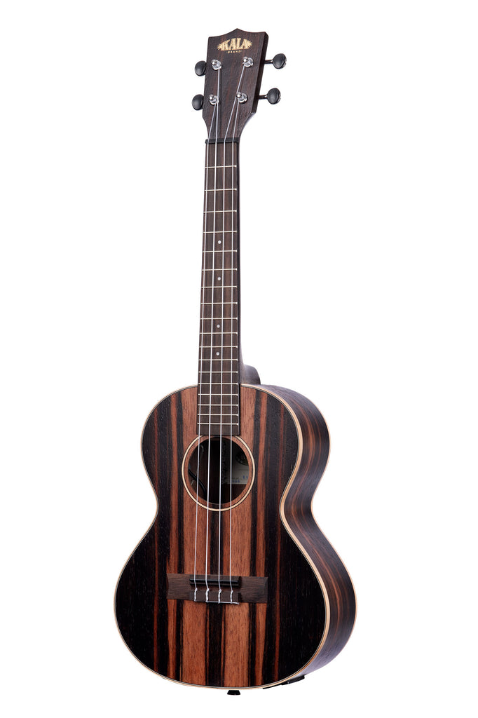 Striped Ebony Tenor w/ EQ