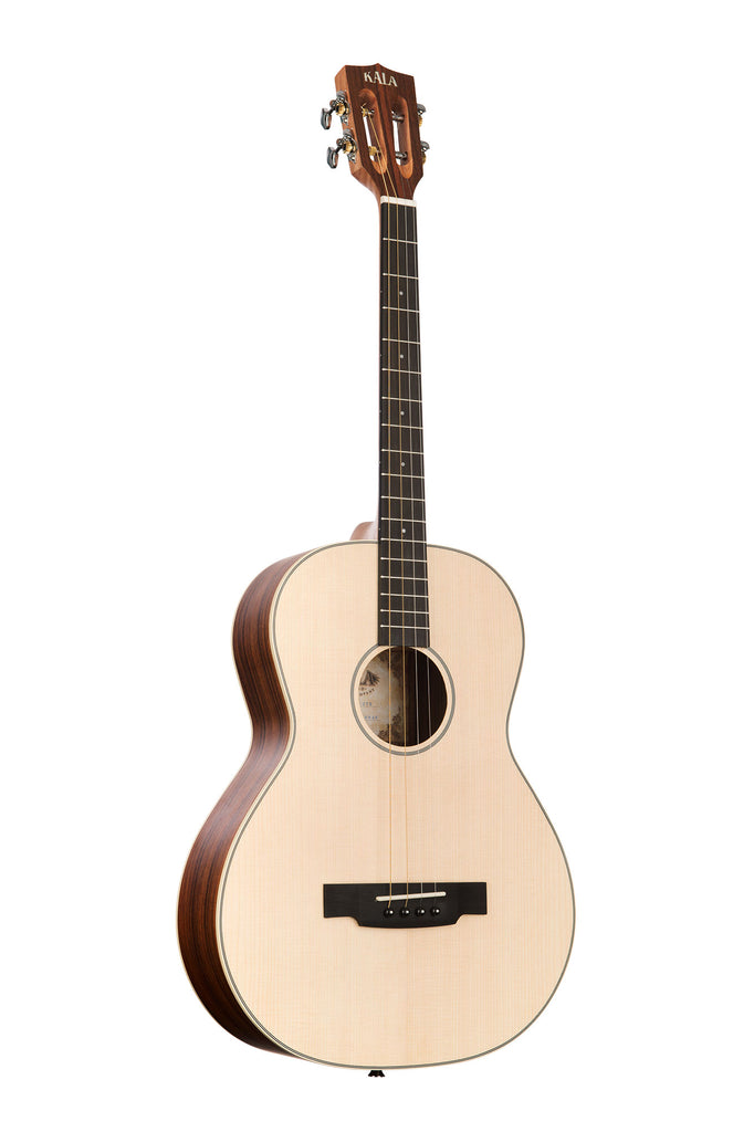 Solid Spruce Tenor Guitar