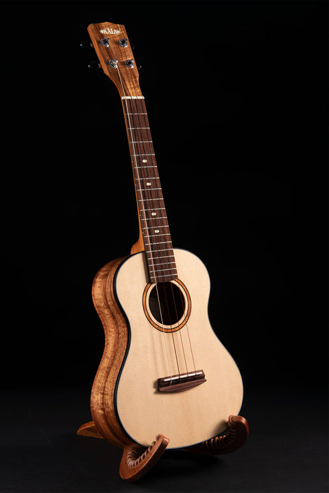 B-Stock: Port Orford Cedar Top Hawaiian Koa Tenor