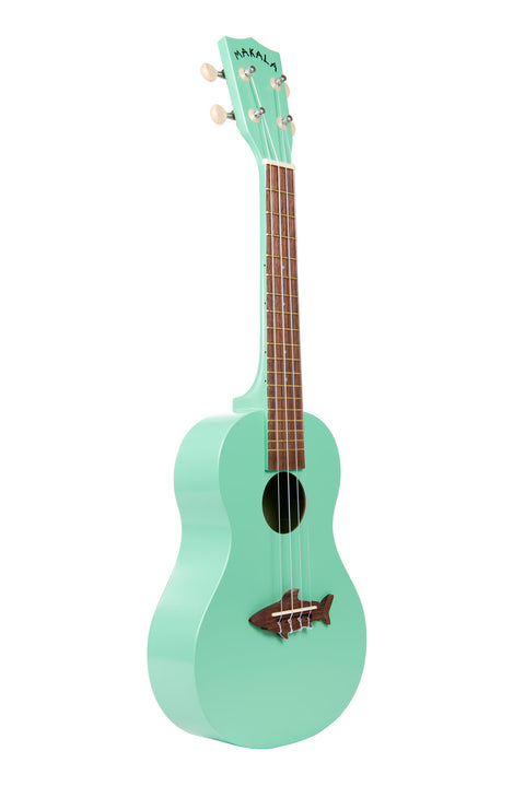Surf Green Concert Shark