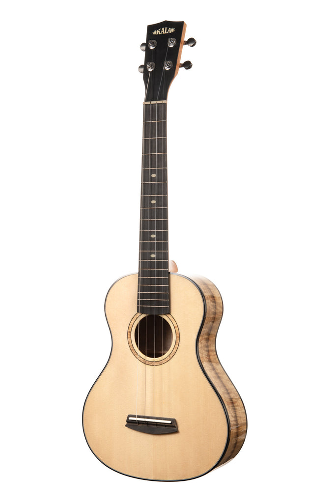 Solid Sitka Spruce Top Myrtle Super Tenor
