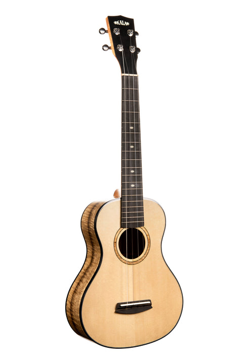 Solid Sitka Spruce Top Myrtle Tenor XL