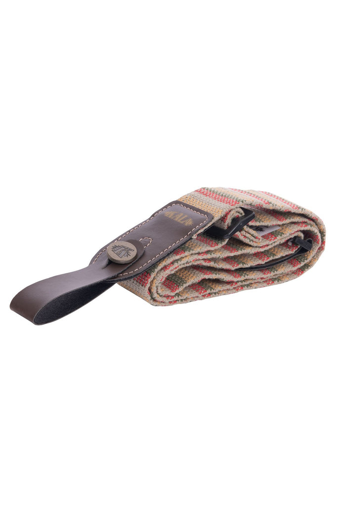 Amazon Stripe Polyester Strap