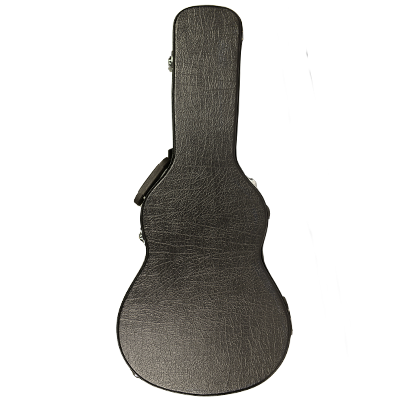 Black Hard Case for Tenor Guitar
