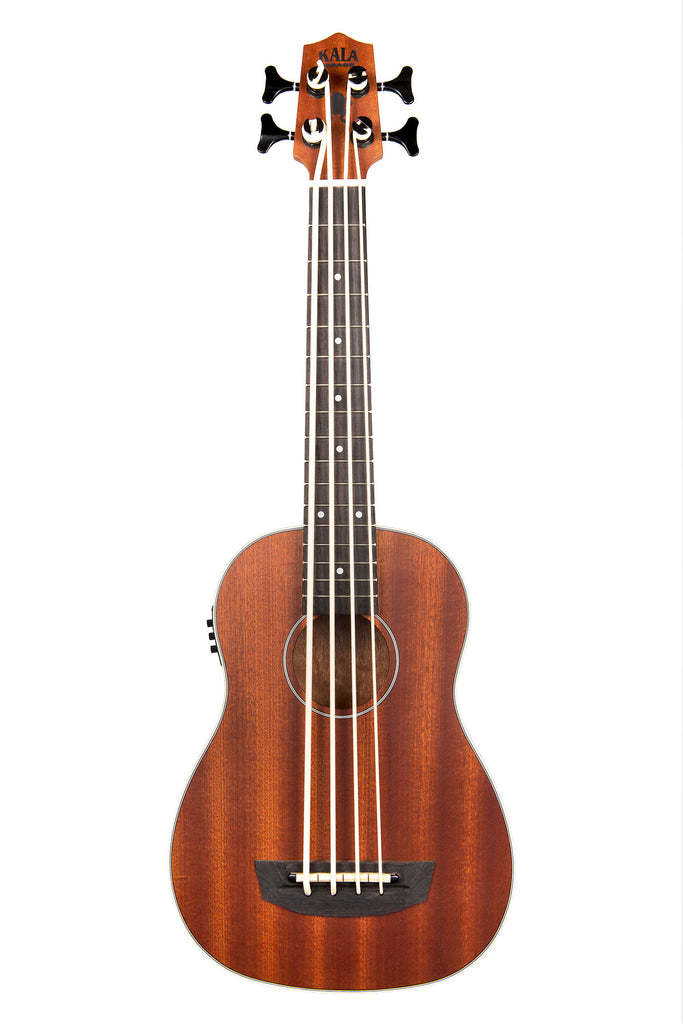 Passenger Acoustic-Electric U•BASS®