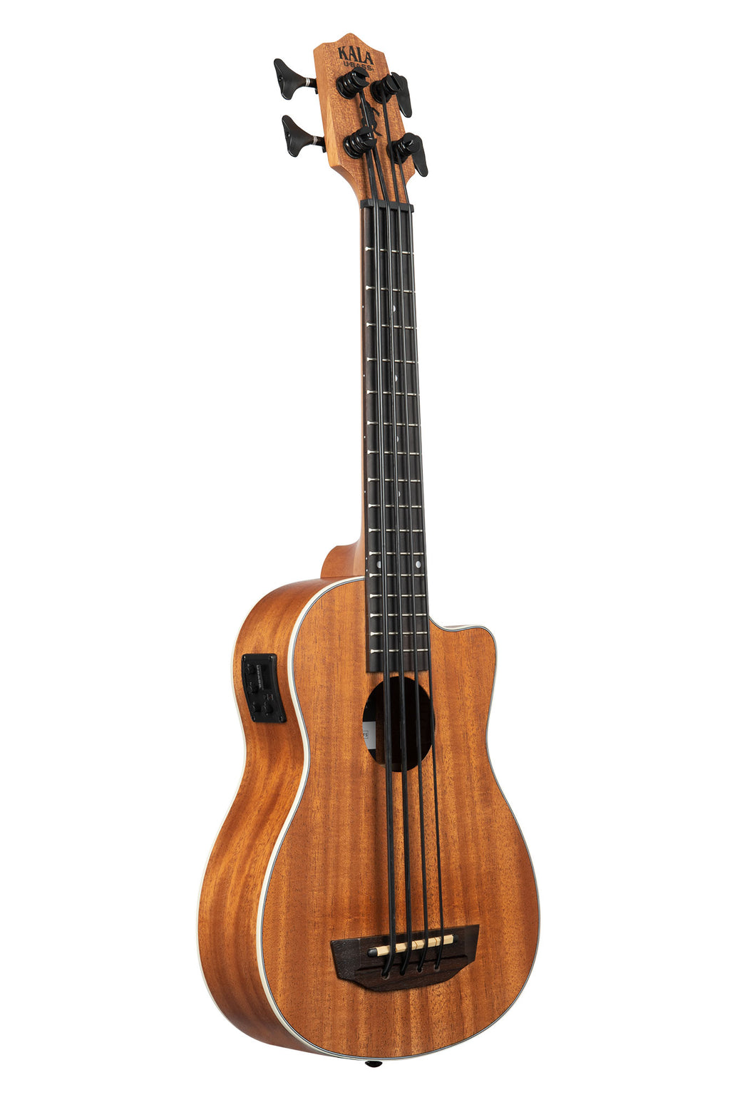 Scout Acoustic-Electric U•BASS