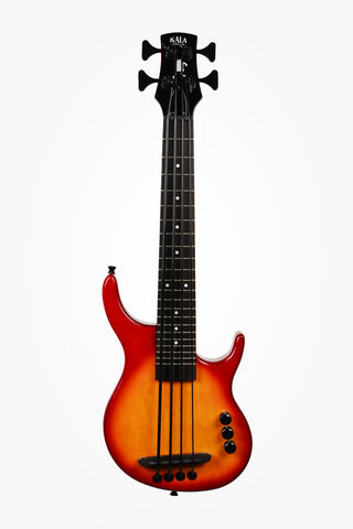 Cherry Burst SUB Solid Body