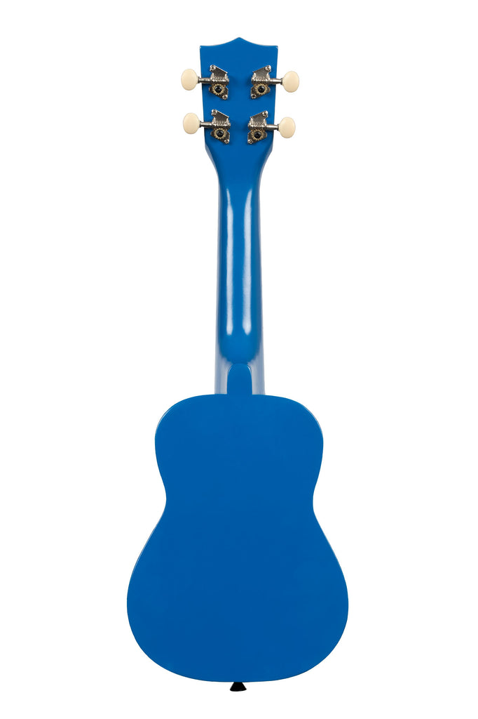 Blue Ink Soprano Ukulele