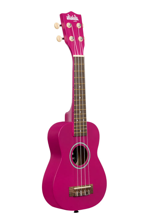Dragon Fruit Soprano Ukulele