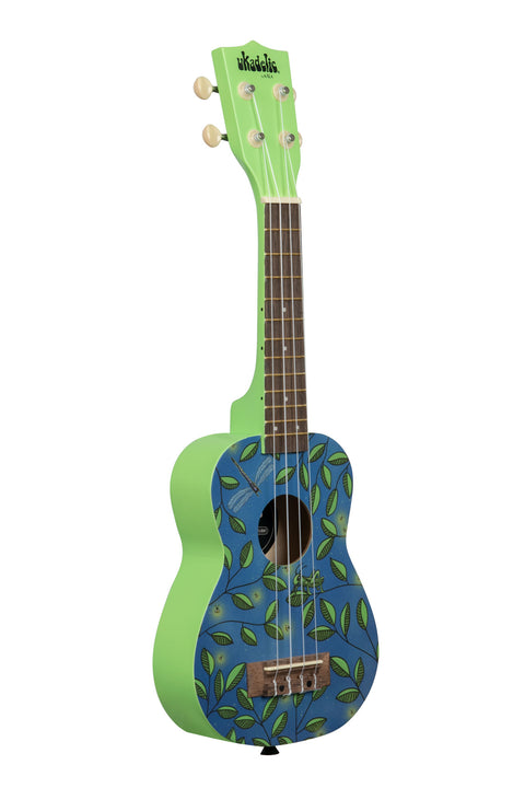 Night Light Ukadelic Soprano Ukulele