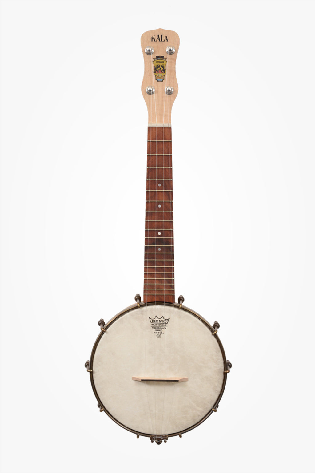 USA Maple Banjo Concert Ukulele