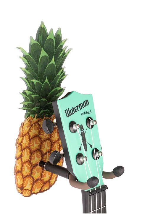 Pineapple Ukulele Wall Hanger