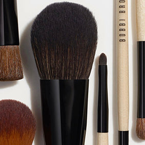 Your Brushes Need a Bath!