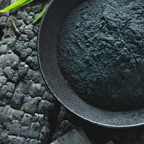 Activated Charcoal:  does it live up to the hype?