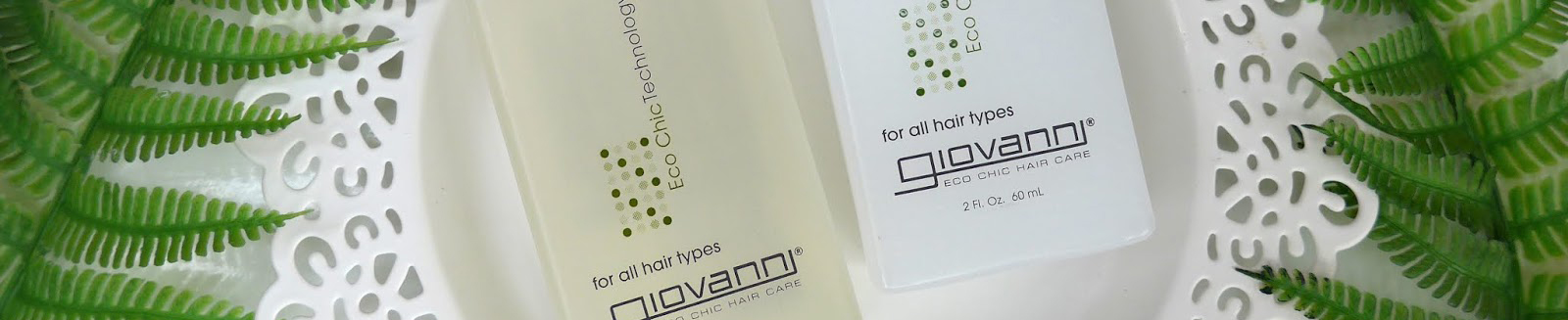 Giovanni Cosmetics