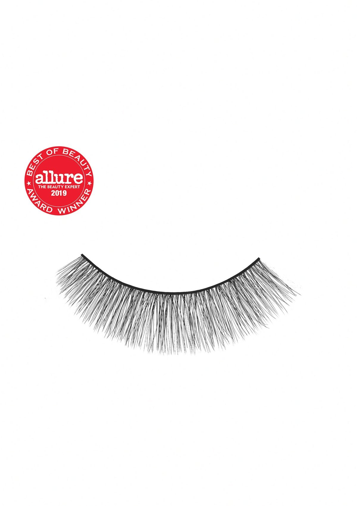 "Lashes - 02 ""Everyday Round"""