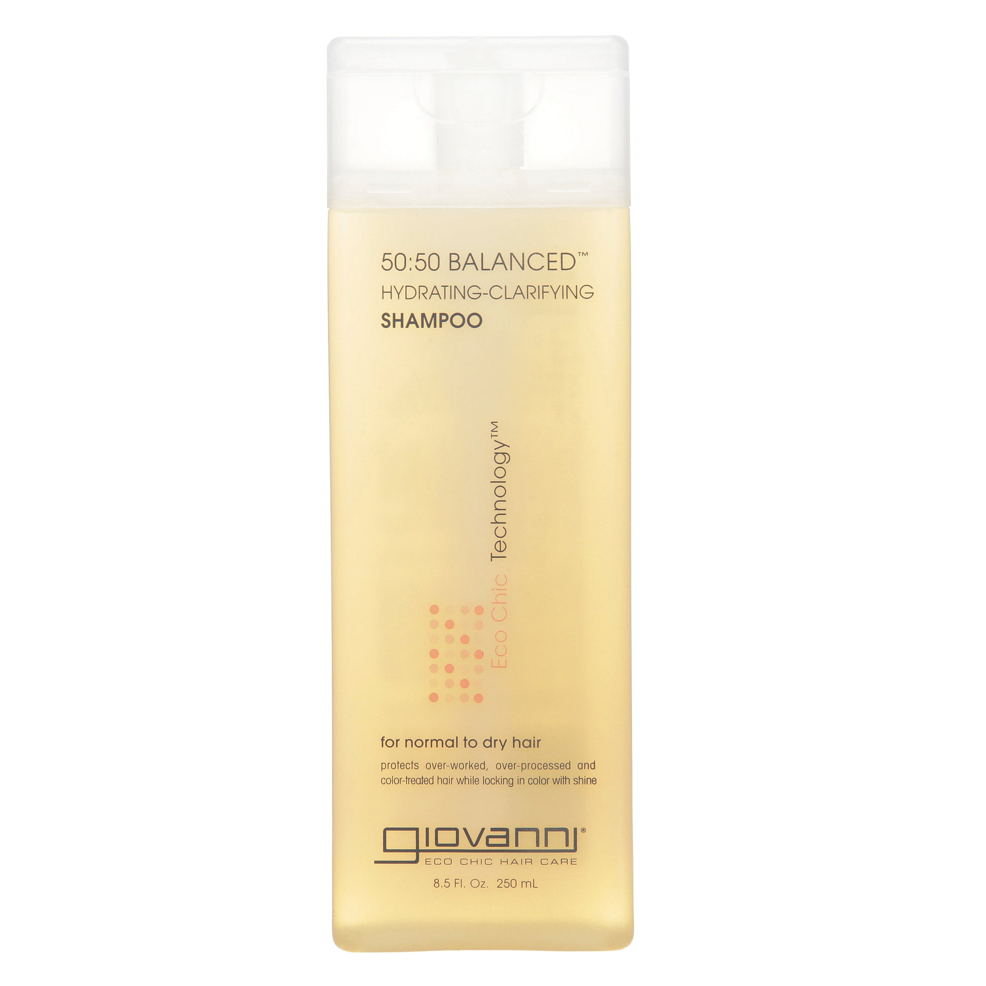 50:50 Balanced™ Hydrating-Clarifying Shampoo
