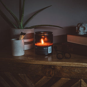 Neroli + Jasmine - Hand Poured Candle