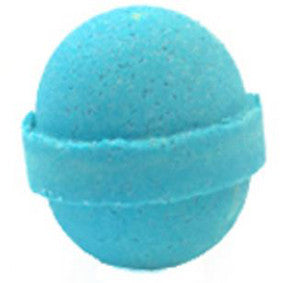 Bath Bomb-Ocean Blue Pacific