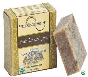 Soap Bar - Fresh Ground Java