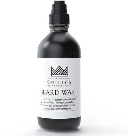 Smitty's Beard Wash