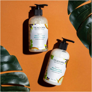 Wild Superfood Miracle Conditioner