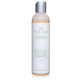 Soothing Mint Clarifying Shampoo