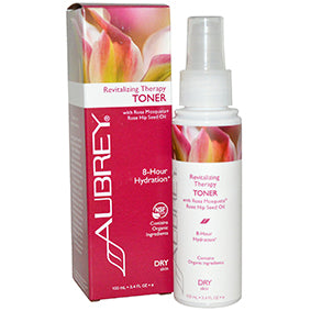 Face Toner - Revitalizing Therapy