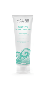 Seriously Soothing - Cleansing Cream (aka Sensitive Facial Cleanser)
