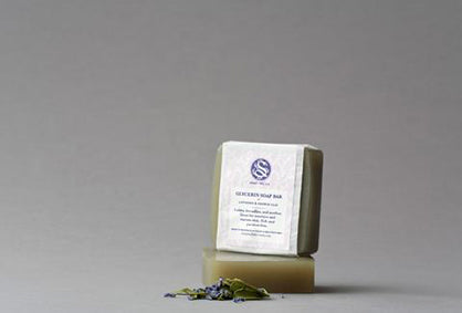 Soap Bar - Lavender & French Clay