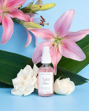 TIDAL ROSE Crystal Hydration Toner