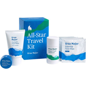 All-Star Travel Kit