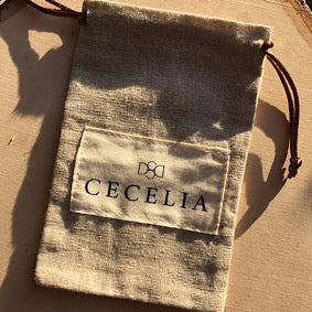 Cecilia Designs Jewelry Gift Bag