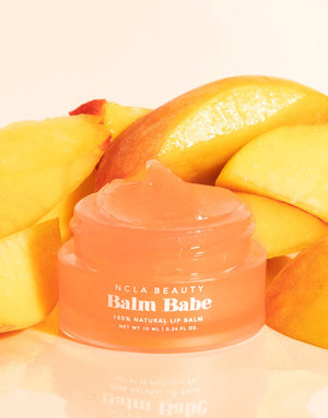 Lip Care Duo - Peach