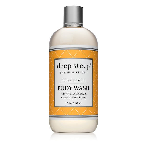 Body Wash - Honey Blossom