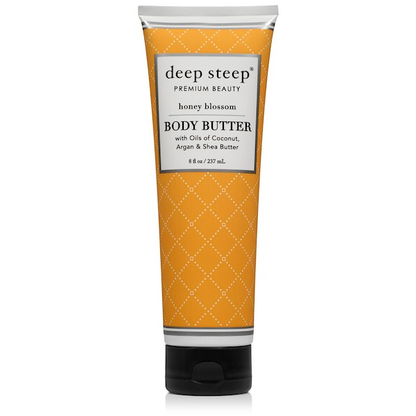 Body Butter - Honey Blossom