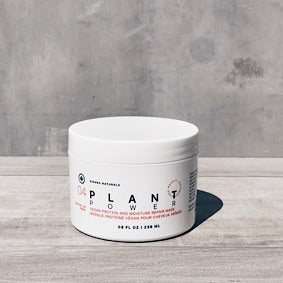 Plant Power Moisture Repair Mask