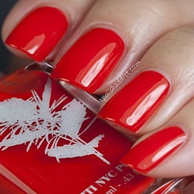 Nail Polish - Snapdragon