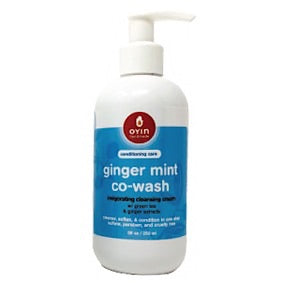 Ginger Mint Co-Wash
