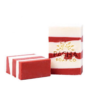 Bar Soap - Peppermints & Cream
