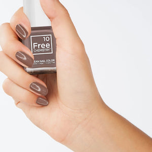 Nail Color - Sand Stone