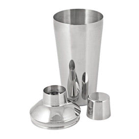 24 oz Stainless Steel Cocktail Shaker