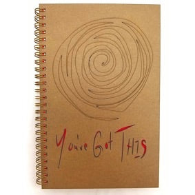 Hardcover - You've Got This
